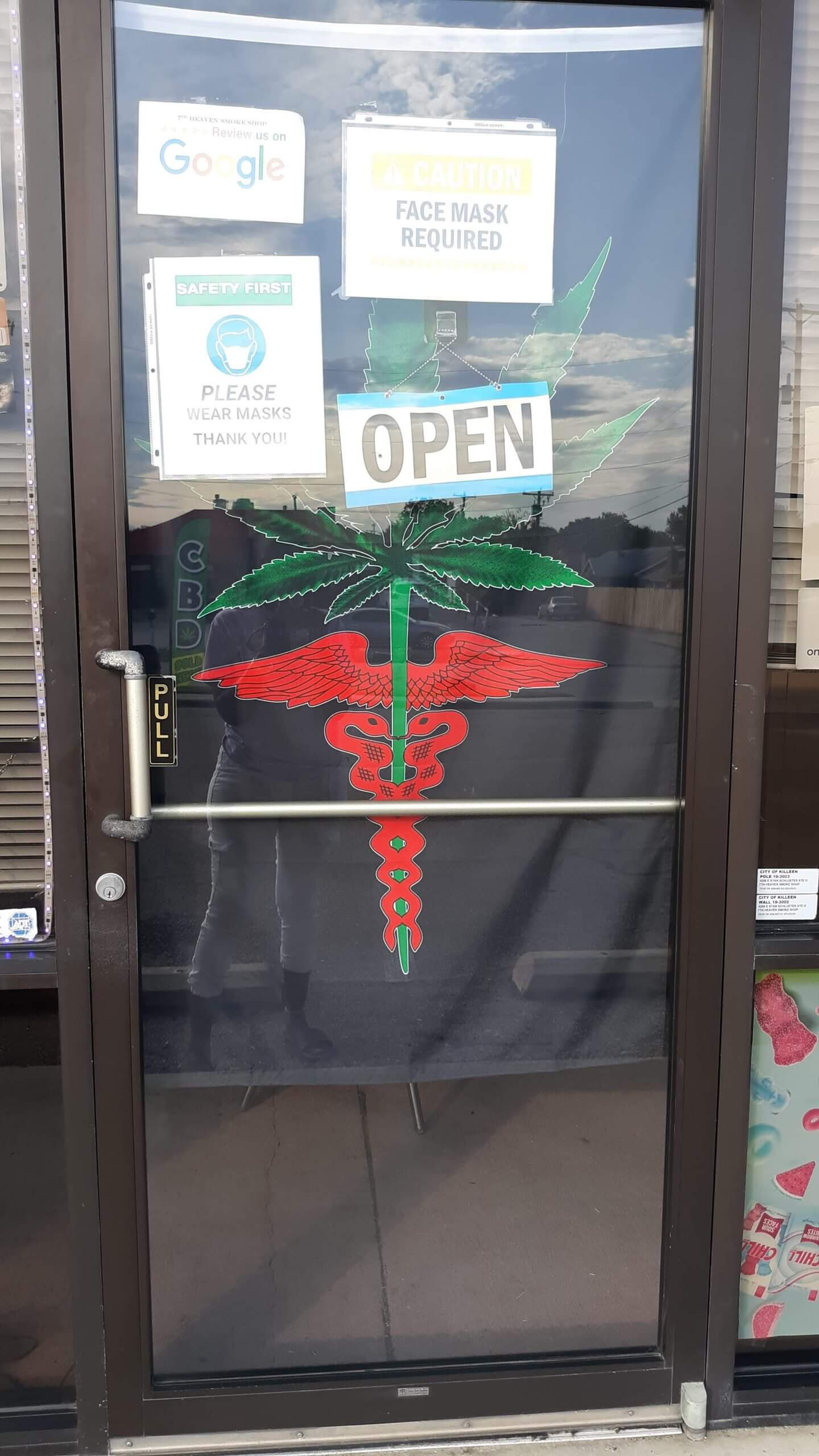 CBD Products, Herbs, bath Booms, Incense and edibles For Sales In Our Store In Killeen, TX (42)