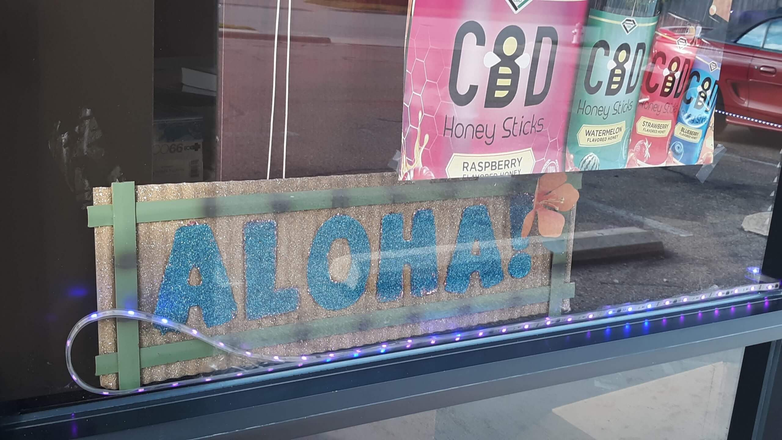 CBD Products, Herbs, bath Booms, Incense and edibles For Sales In Our Store In Killeen, TX (43)