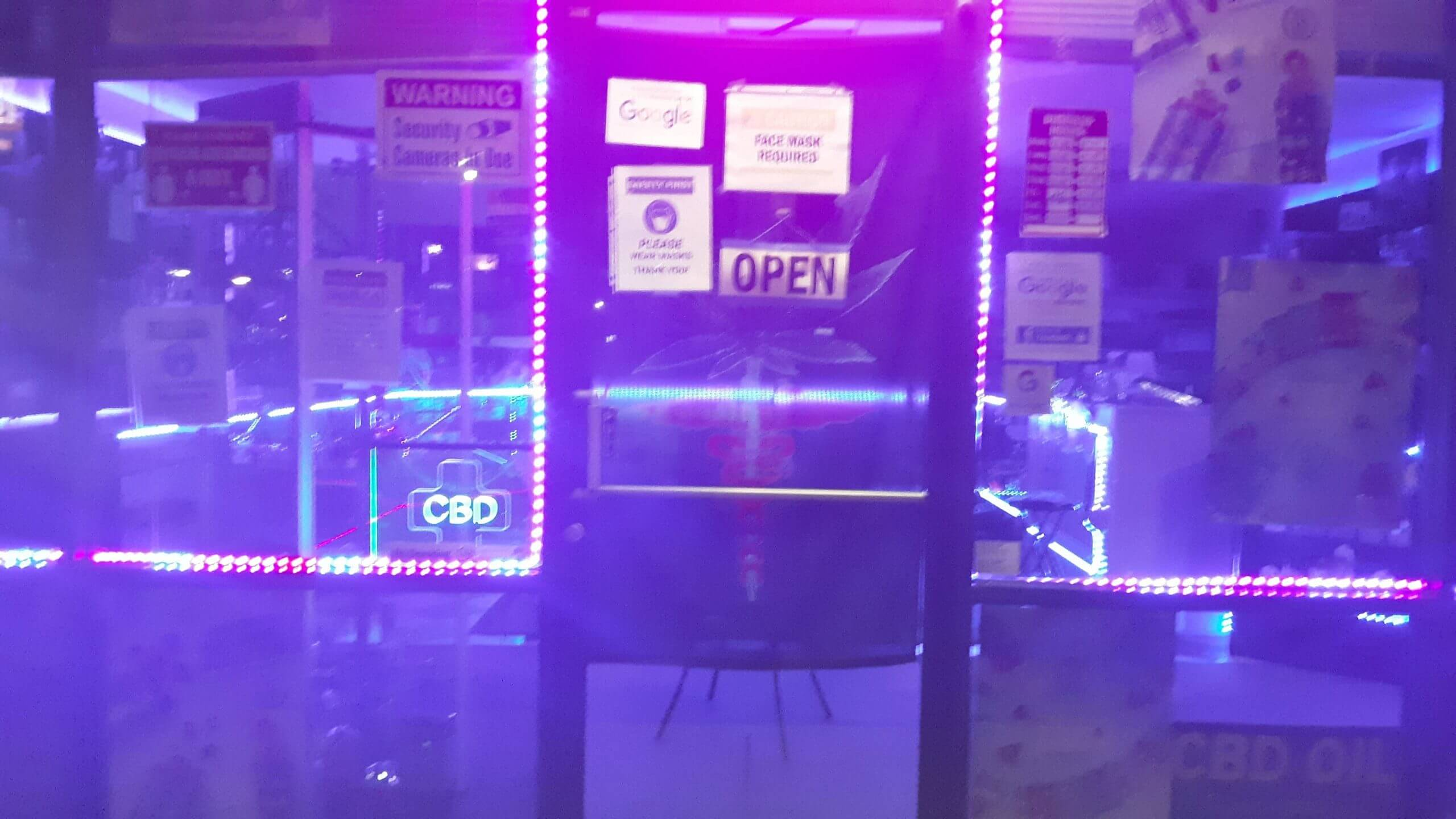 CBD Products, Herbs, bath Booms, Incense and edibles For Sales In Our Store In Killeen, TX (62)