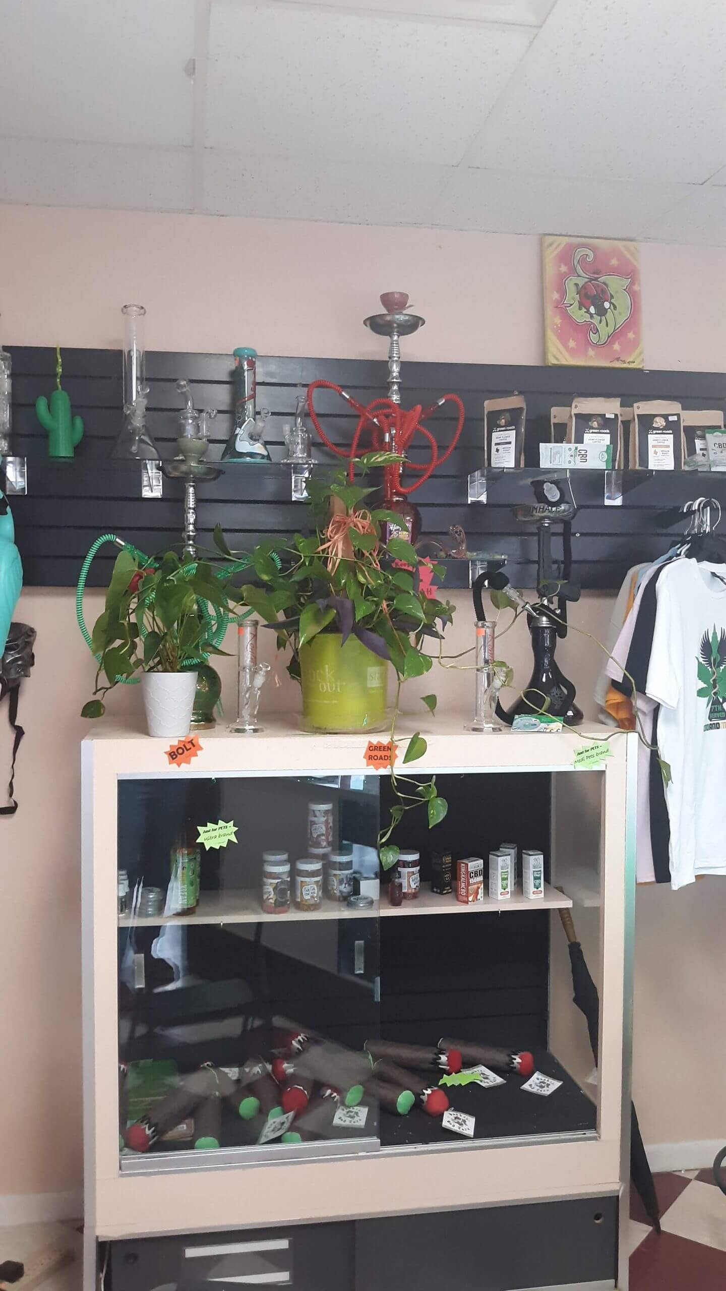 CBD Products, Herbs, bath Booms, Incense and edibles For Sales In Our Store In Killeen, TX (69)