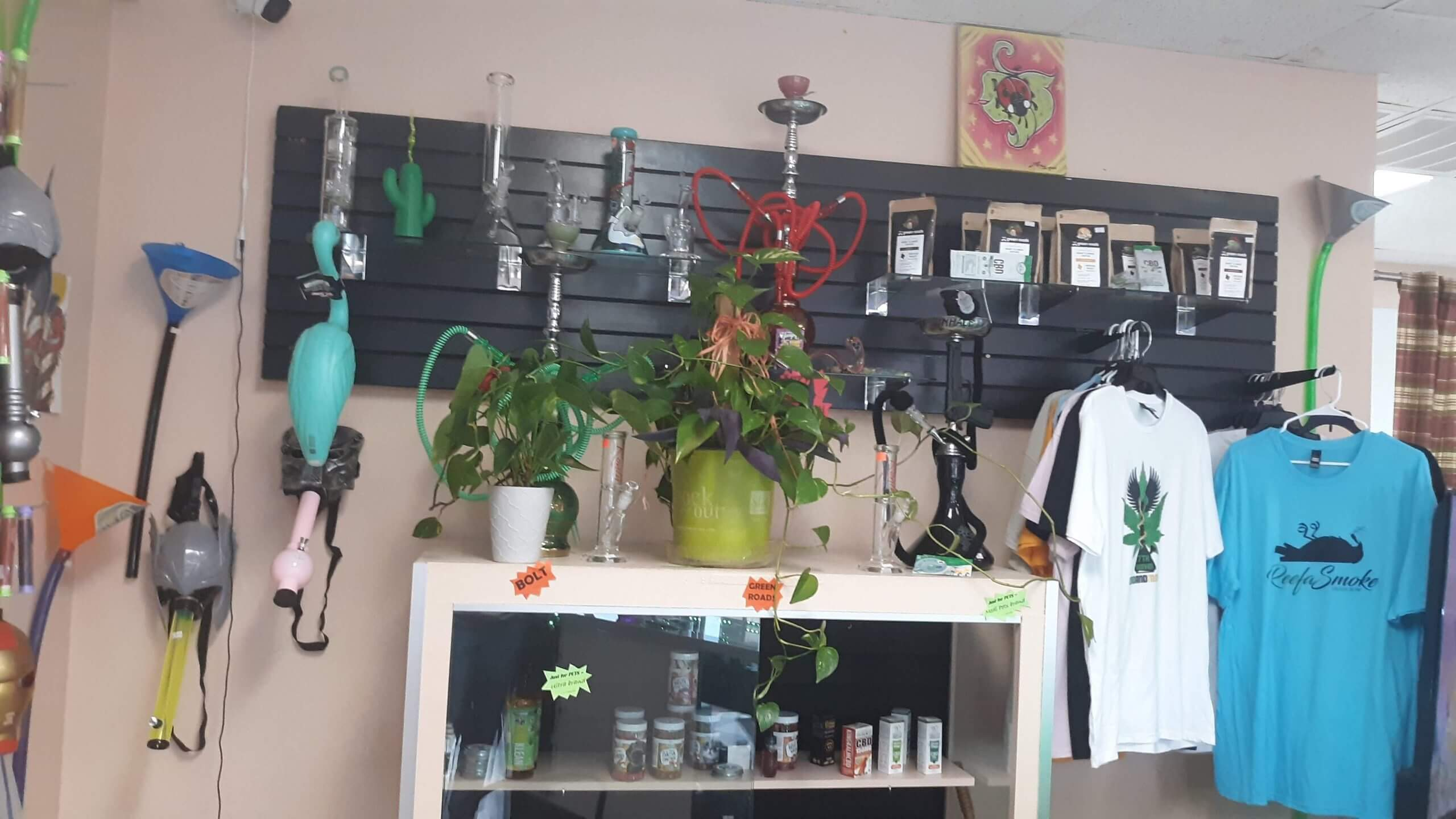 CBD Products, Herbs, bath Booms, Incense and edibles For Sales In Our Store In Killeen, TX (70)