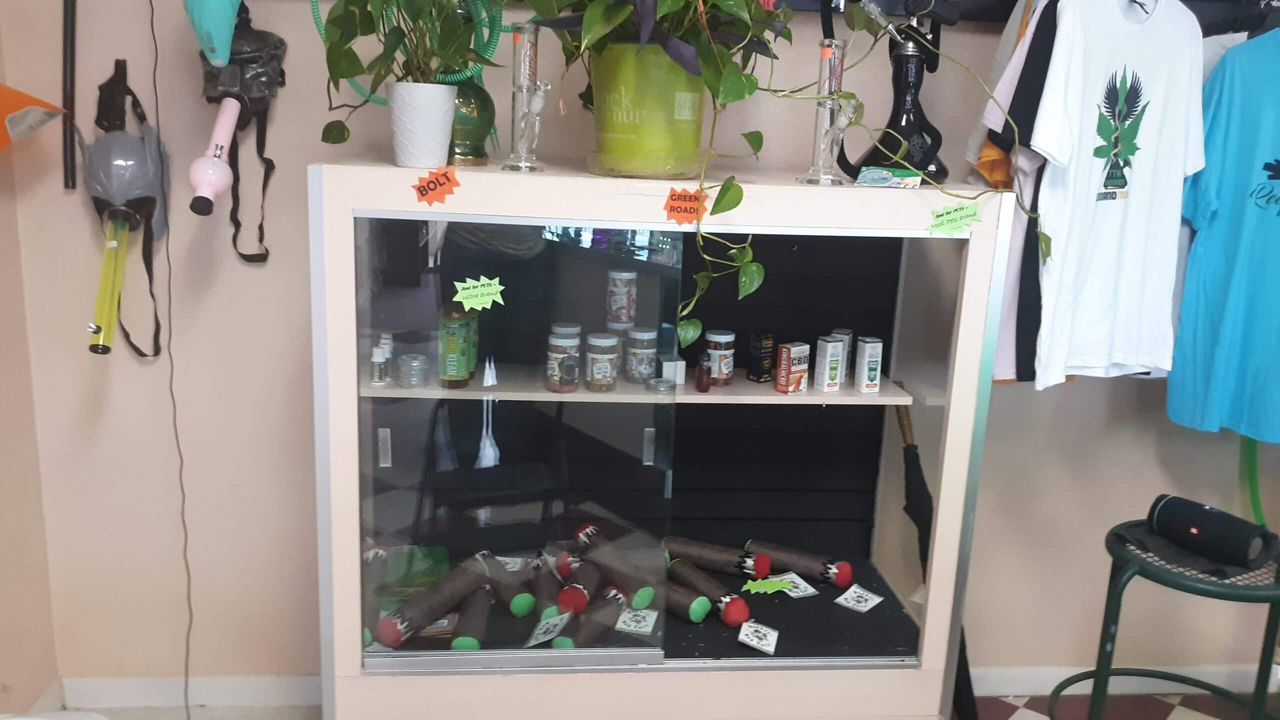 CBD Products, Herbs, bath Booms, Incense and edibles For Sales In Our Store In Killeen, TX (71)
