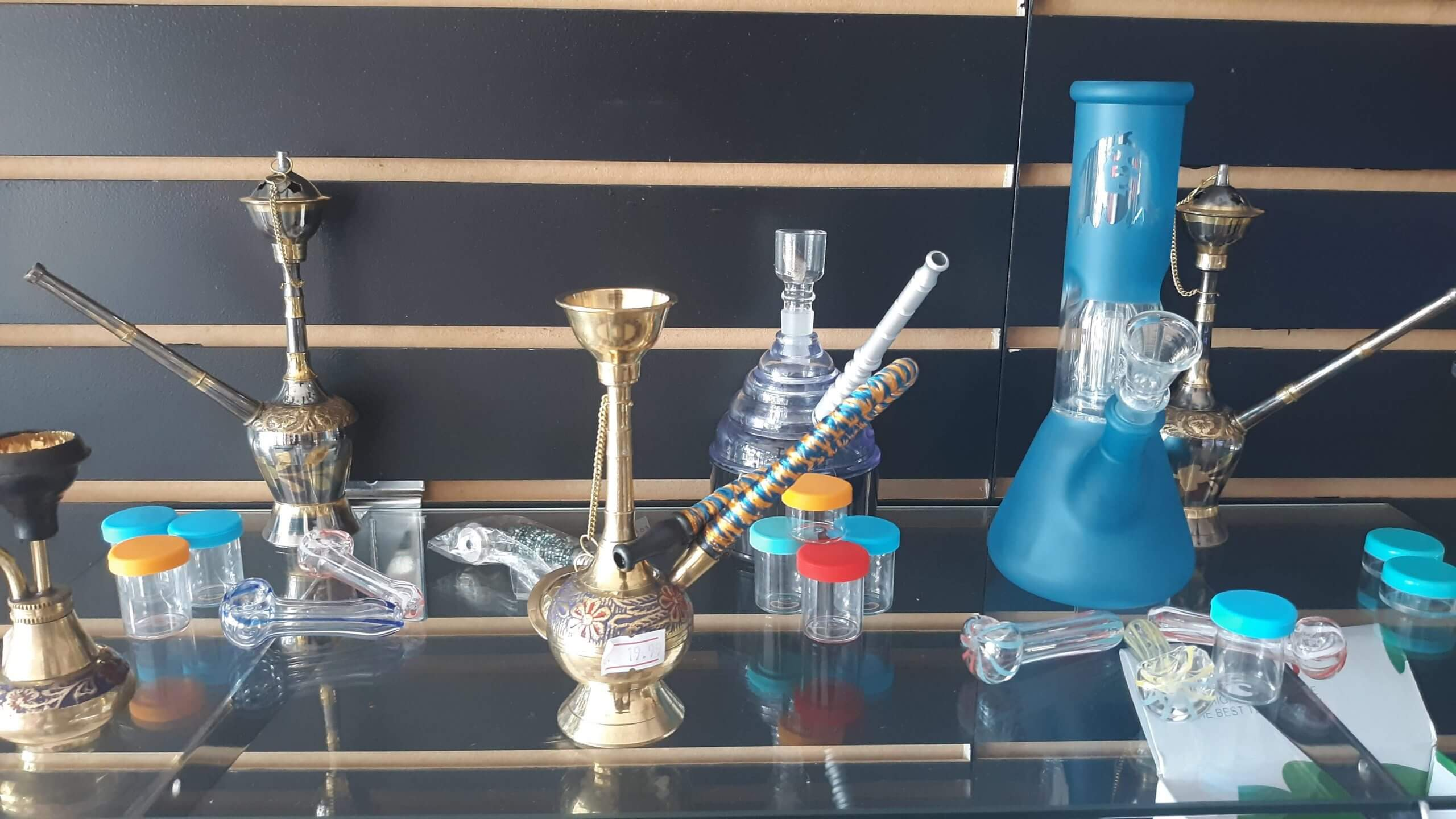 CBD Products, Herbs, bath Booms, Incense and edibles For Sales In Our Store In Killeen, TX (73)