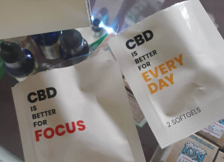 CBD Products, Herbs, bath Booms, Incense and edibles For Sales In Our Store In Killeen, TX (8)