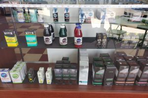 Products With CBD For Sales In Our Store In Killeen, TX2)