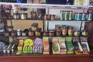 Products With CBD For Sales In Our Store In Killeen, TX3)