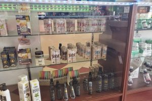 Products With CBD For Sales In Our Store In Killeen, TX4)