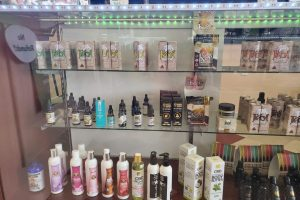 Products With CBD For Sales In Our Store In Killeen, TX5)
